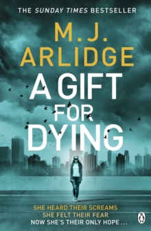 A Gift for Dying, EPUB eBook