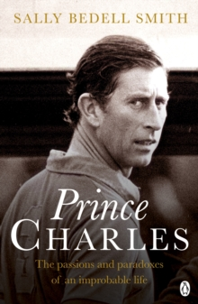 Charles : The Misunderstood Prince, Paperback Book