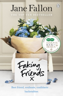 Faking Friends : THE SUNDAY TIMES BESTSELLER, Paperback Book