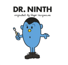 Doctor Who: Dr. Ninth (Roger Hargreaves), EPUB eBook
