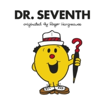 Doctor Who: Dr. Seventh (Roger Hargreaves), EPUB eBook