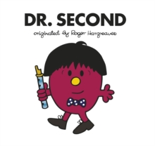 Doctor Who: Dr. Second (Roger Hargreaves), EPUB eBook