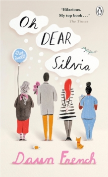 Oh Dear Silvia : Penguin Picks, Paperback Book