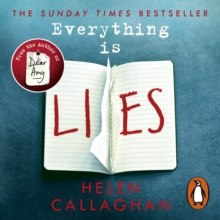 Everything Is Lies : From the Sunday Times bestselling author of Dear Amy, eAudiobook MP3 eaudioBook
