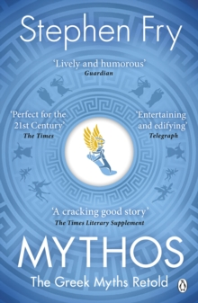 Mythos : The Greek Myths Retold, EPUB eBook
