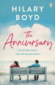 The Anniversary, Paperback / softback Book