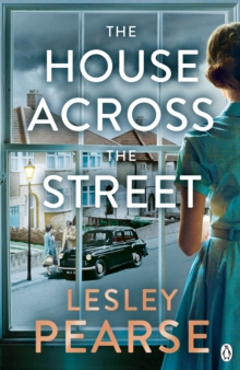 The House Across the Street, Paperback / softback Book