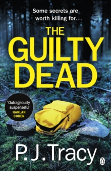 The Guilty Dead : Twin Cities Book 9, EPUB eBook