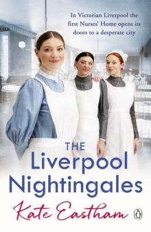 The Liverpool Nightingales, EPUB eBook