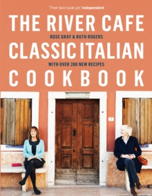 The River Cafe Classic Italian Cookbook, EPUB eBook