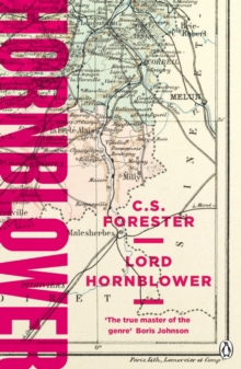 Lord Hornblower, Paperback Book