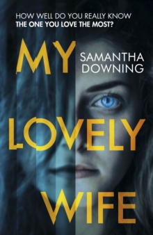 My Lovely Wife : The number one bestselling psychological thriller with a killer twist, EPUB eBook
