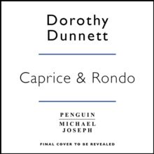 Caprice And Rondo : The House of Niccolo 7, eAudiobook MP3 eaudioBook