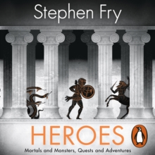 Heroes : Mortals and Monsters, Quests and Adventures, CD-Audio Book