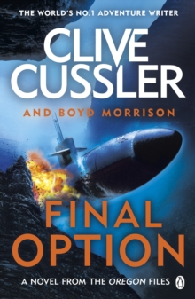 Final Option : 'The best one yet', EPUB eBook