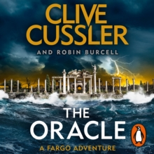 The Oracle : Fargo #11, eAudiobook MP3 eaudioBook