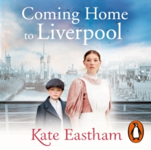 Coming Home to Liverpool, eAudiobook MP3 eaudioBook