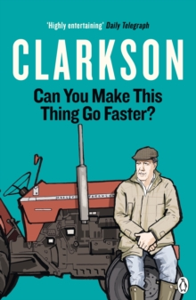 Can You Make This Thing Go Faster?, EPUB eBook