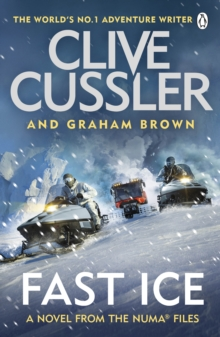 Fast Ice, EPUB eBook