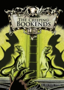 The Creeping Bookends, Paperback Book