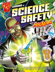 Lessons in Science Safety, Paperback Book