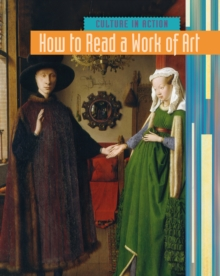 How to Read a Work of Art, Hardback Book