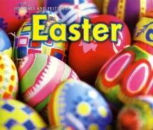 Easter, Paperback / softback Book