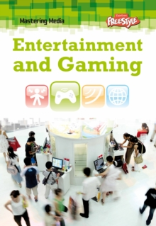 Entertainment and Gaming, Paperback Book