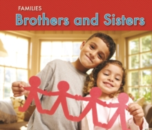 Brothers and Sisters, Paperback Book