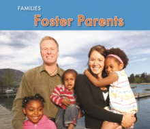 Foster Parents, Paperback / softback Book