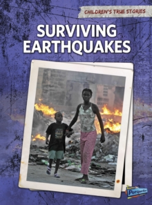 Surviving Earthquakes, Paperback / softback Book