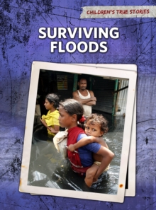 Surviving Floods, Paperback Book
