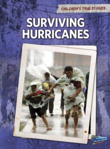 Surviving Hurricanes, Paperback Book