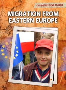 Migration from Eastern Europe, Paperback Book