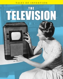 The Television, Paperback Book