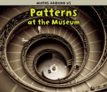 Patterns at the Museum, Paperback Book