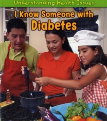 I Know Someone with Diabetes, Paperback Book