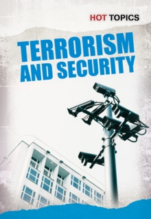 Terrorism and Security, Paperback Book
