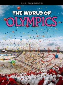 The World of Olympics, Paperback / softback Book