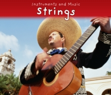 Strings, Hardback Book
