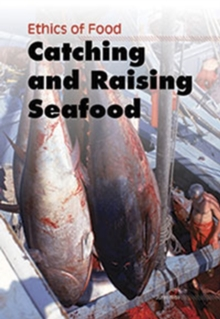 Catching and Raising Seafood, Paperback Book