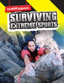Surviving Extreme Sports, Paperback Book