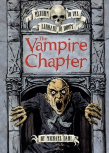 The Vampire Chapter, Paperback Book