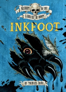 Inkfoot, Paperback Book