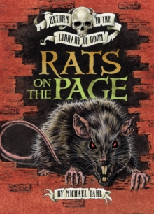 Rats on the Page, Paperback Book