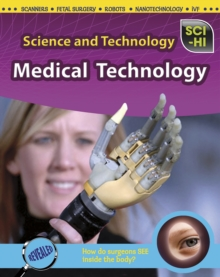 Medical Technology, Hardback Book