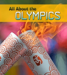 All About the Olympics, Paperback Book