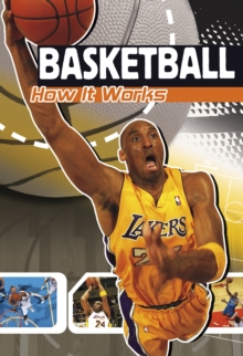 Basketball : How It Works, Hardback Book