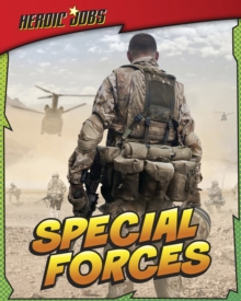 Special Forces, Paperback Book