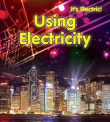 Using Electricity, Paperback Book